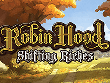 Robin Hood Shifting Riches – азартная игра онлайн