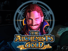 Игровой автомат The Alchemist's Gold – азартная онлайн-игра